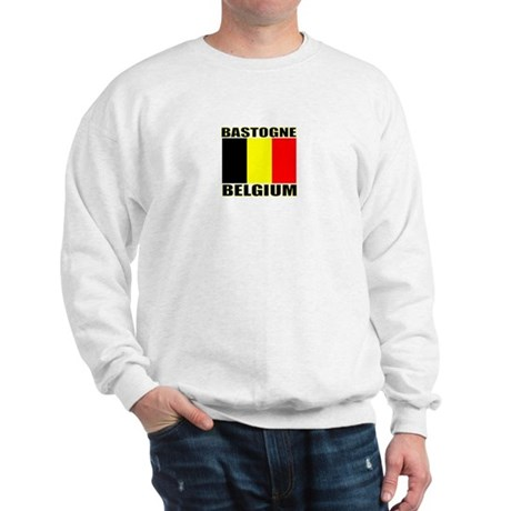 Bastogne, Belgium Sweatshirt