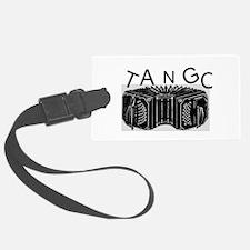 Tango Luggage Tag