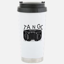 Tango Stainless Steel Travel Mug