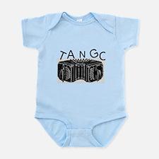 Tango Infant Bodysuit
