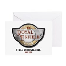 Style With Stamina 1 Greeting Cards (Pk of 10)