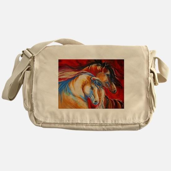 spirit Messenger Bag