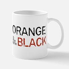 Orange is the New Black Mug