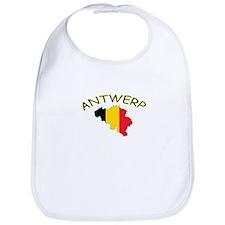 Antwerp, Belgium Bib