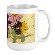 Mackintosh Petunia Mugs