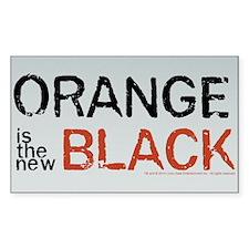 Orange Is The New Black Decal