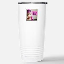 PROLIFE Travel Mug