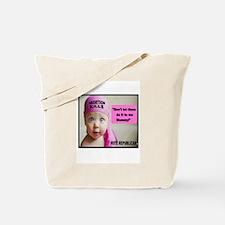 PROLIFE Tote Bag