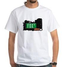 Fox St, Bronx, NYC Shirt