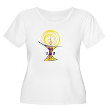 UU Unity Chal T-Shirt