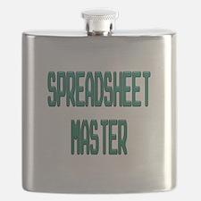 Spreadsheet Master Flask