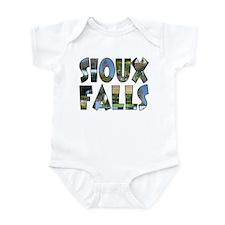 SF 2 Infant Bodysuit