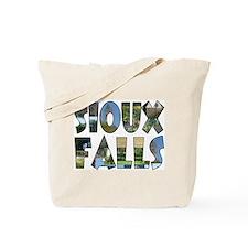SF 2 Tote Bag