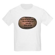 Precious Potatoe Precious says T-Shirt