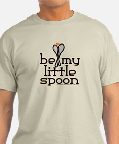 Be My Little Spoon T-Shirt