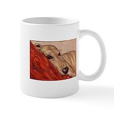 Just Restin' Mug
