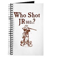 Who Shot JR102c Journal
