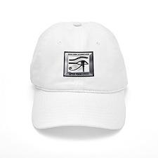 Vision - Third Eye.png Baseball Baseball Cap