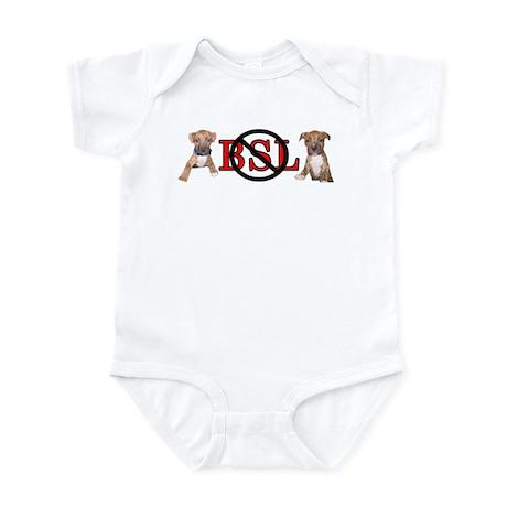 bsl 6 Infant Bodysuit