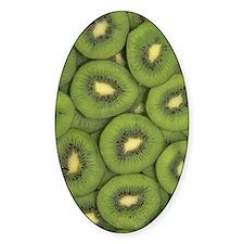 Kiwifruit Decal