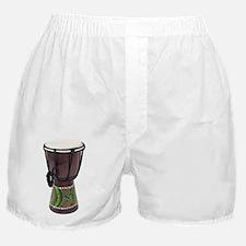 TallDjembeDrum070111.png Boxer Shorts