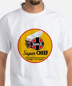 Santa Fe Super Chief1 Shirt