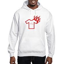 Spontaneous Combustion Hoodie