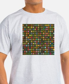 Psihedelic T-Shirt