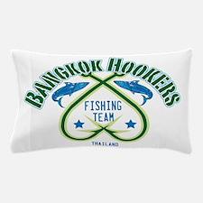 BangkokHook Pillow Case