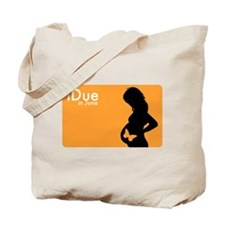 iDue June Tote Bag