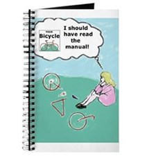Read the Manual Journal