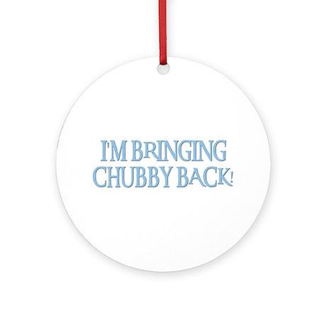 Bringing chubby back