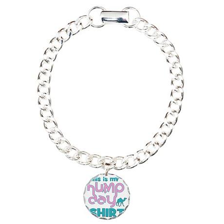 Hump Day Charm Bracelet, One Charm