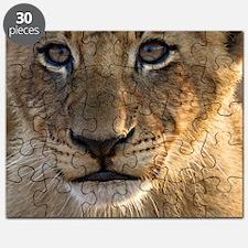 Sparta Lion Cub Puzzle