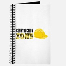 Construction Zone Journal