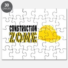 Construction Zone Puzzle