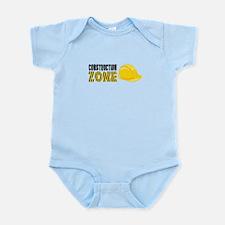 Construction Zone Body Suit