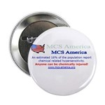 "MCS America Logo 2.25"" Button (10 pack)"