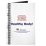 Healthy Body Journal