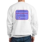 No Scents Makes Sense Sweatshirt