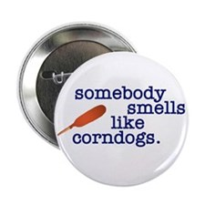 Corndog Button