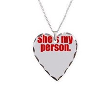 shesmypersonsiggwh Necklace