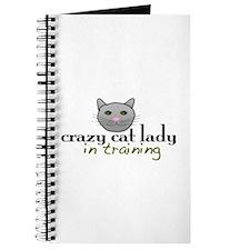 Cat Lady Training Journal