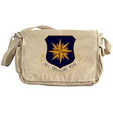 34th FW Messenger Bag