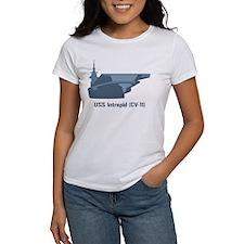 USS Intrepid T-Shirt