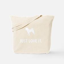 Akita-20B Tote Bag