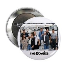 The Cowsills Button