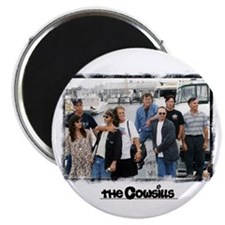 The Cowsills Magnet