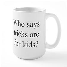 Tricks Mug