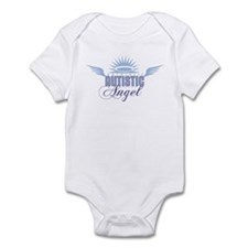 Cute Child therapy Infant Bodysuit